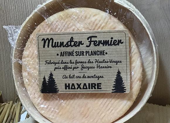 Munster fermier