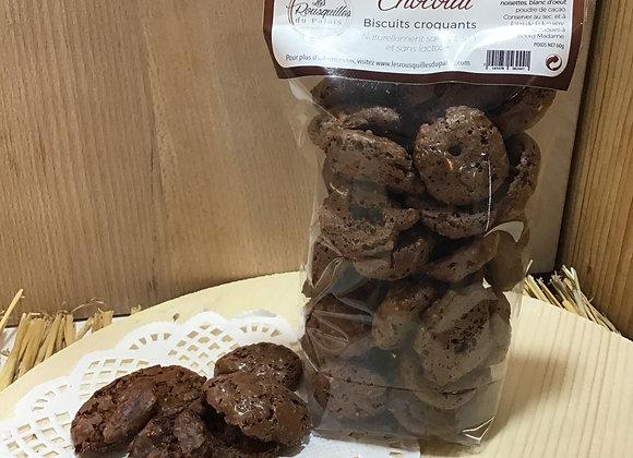 Croquenots du Carlit Chocolat