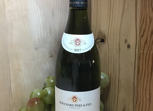 Montagny premier cru 2017