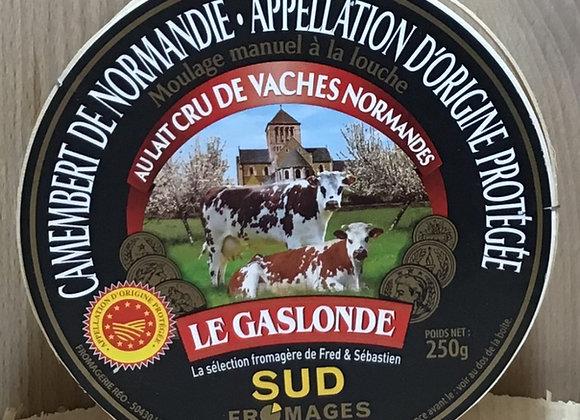Camembert Gaslonde AOP 250g