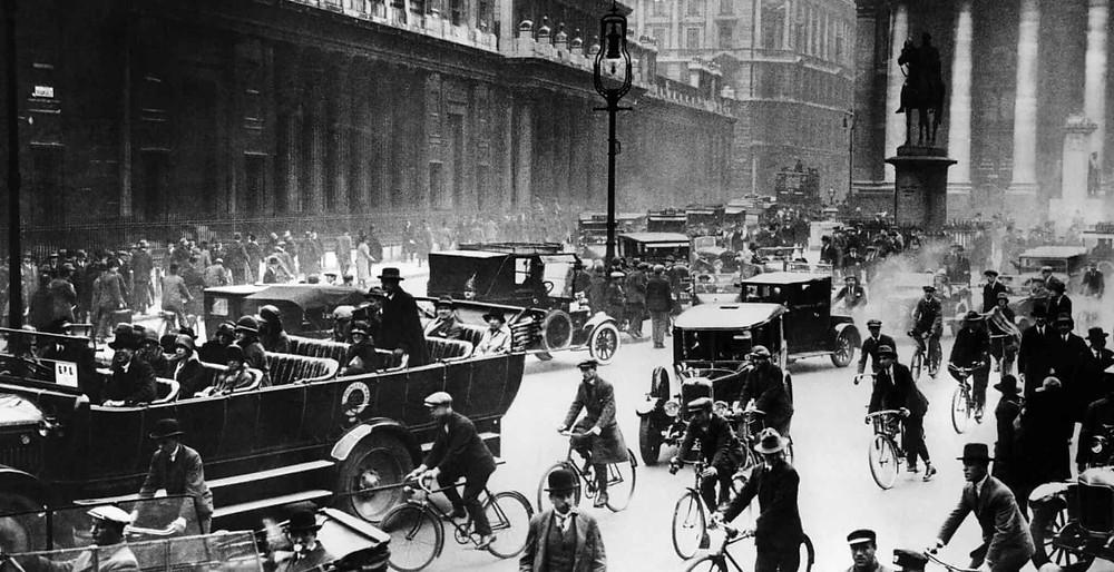 roaring twenties, roaring 20's, 1920
