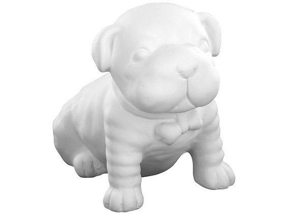 Bowser Bulldog Bank