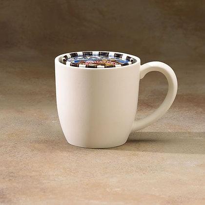 Mug Ice Cream Holder