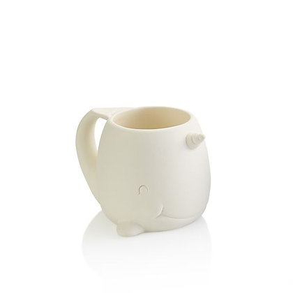 Narwhal Mug