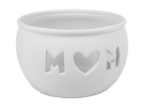 Mom Yarn Bowl