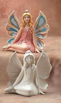 Fairy Side Sitting