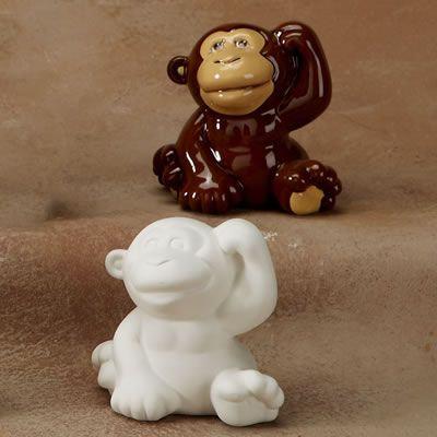 Monkey Party Animal