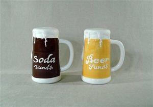 Mug Bank