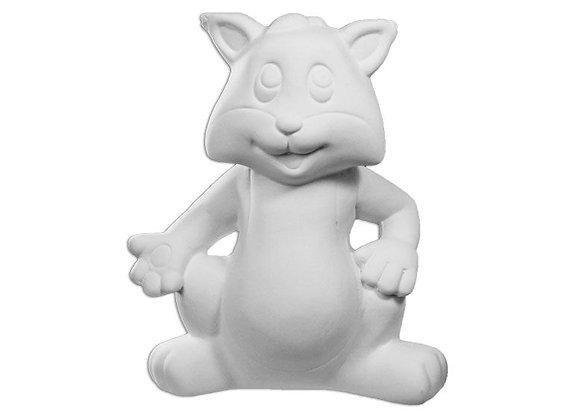 Foxy Felix