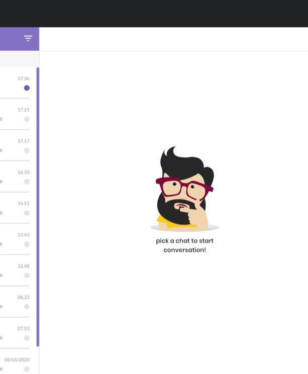 App.talkabot