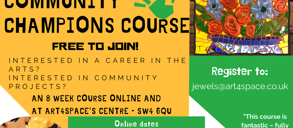 Free course - sign up and gain qualifications!