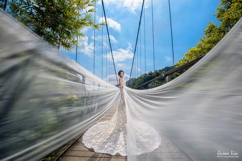 【囍】鍇杰 & 樂樂 自主婚紗搶先版 @台北