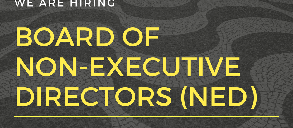 Art4Space is recruiting for Board of Non-executive directors (NED)