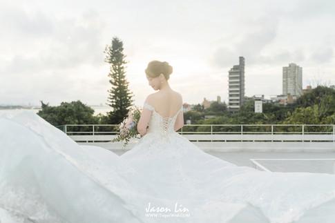 【囍】Eric & Cherry 婚禮紀實 @淡水嘉廬