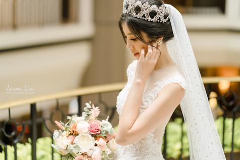 【囍】祥新 & 蕙馨 婚禮紀實 @台北君悅