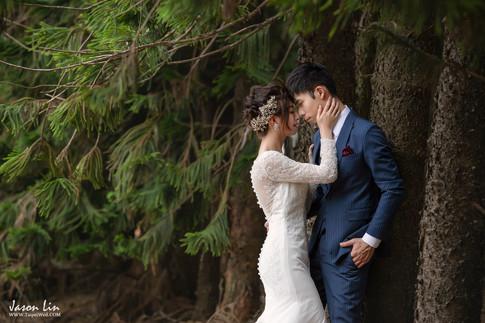 【囍】Ryan & Liang 自主婚紗搶先版 @台中