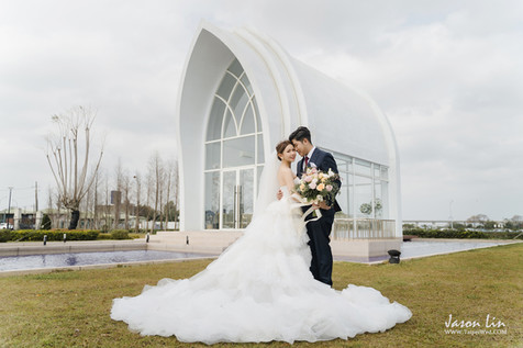 【囍】Johnson & Rebecca 婚禮紀實@皇家薇庭