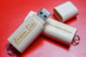 婚攝傑森專屬隨真碟,客製化USB隨身碟