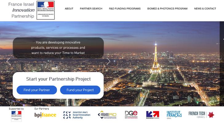 Rebranding of our Website