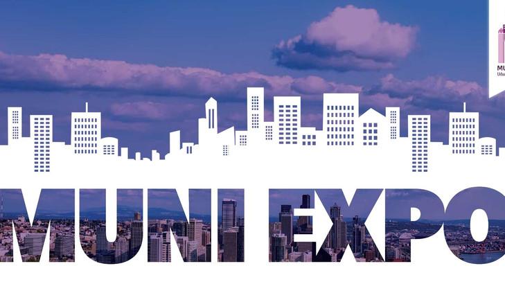MUNI Expo 2018 - 13-14/02/2018 - Tel Aviv Convention Center