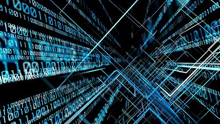 Le numérique ou la présentation de l'information sous forme de nombres