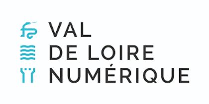 Logo du syndicat Val de Loire Numérique