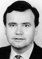 Portrait officiel 1993