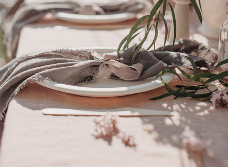 Textural Neutrals - The Supporting Cast.
