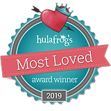 Hulafrogs-Most-Loved-Badge-Winner-2019-2