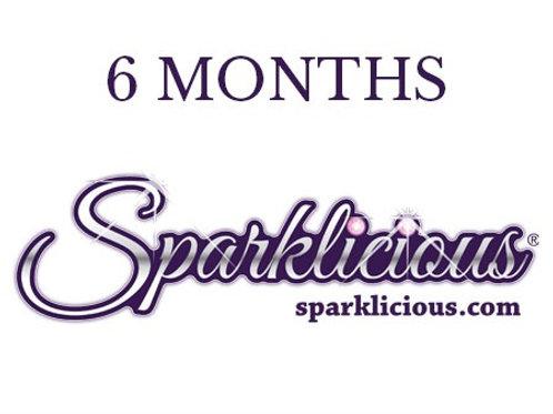 Sparkle Club Subscription