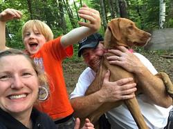 Crazy family!!!