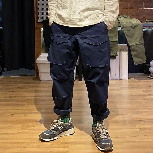 Luckyeight Front Pocket Cargo Pants