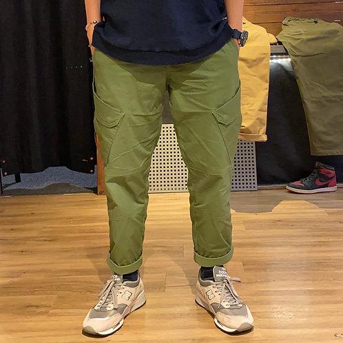 Luckyeight Tapered Cargo Pants