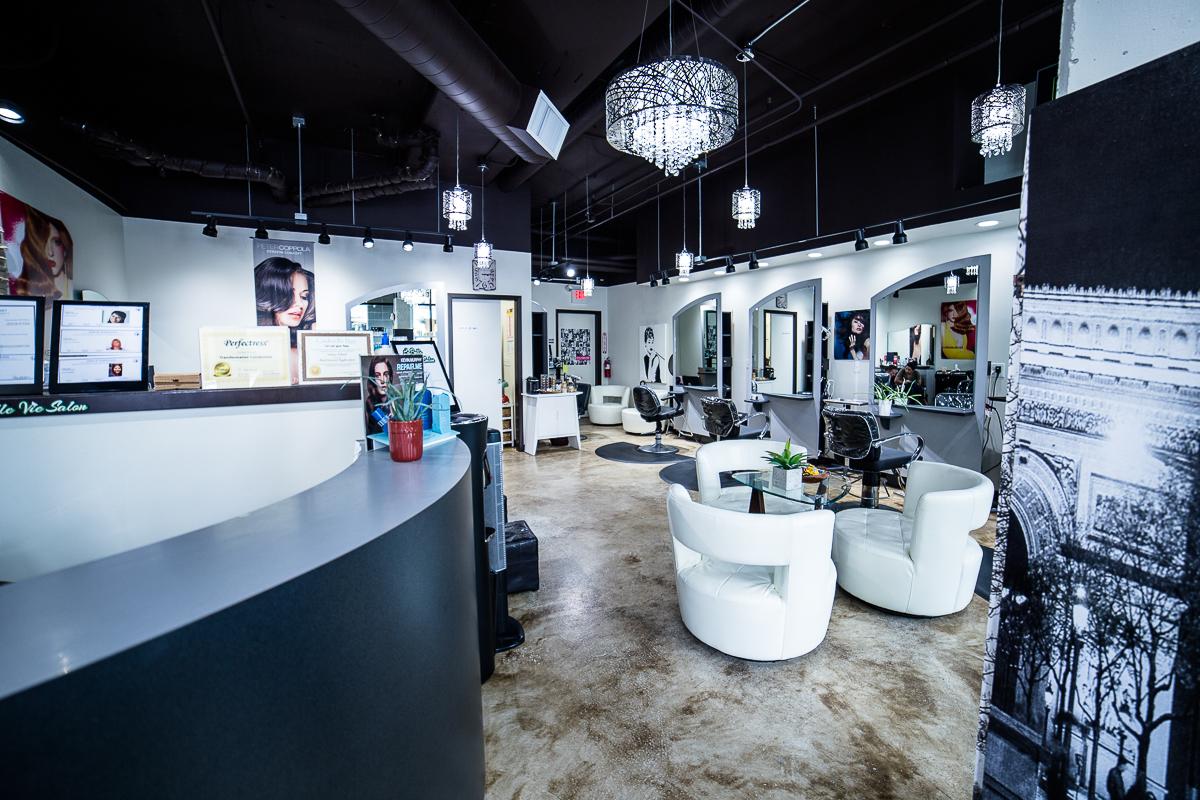 fatima's Salon Photo-10
