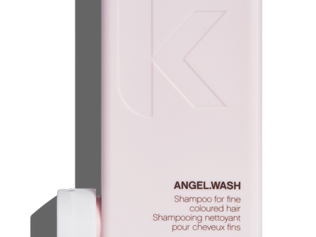 We Carry Kevin Murphy Products In Our Salon