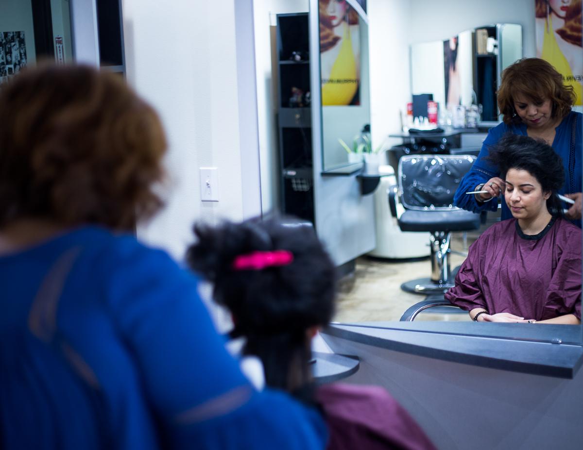 fatima's Salon Photo-17