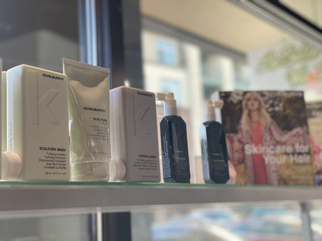 We have plenty of Kevin Murphy