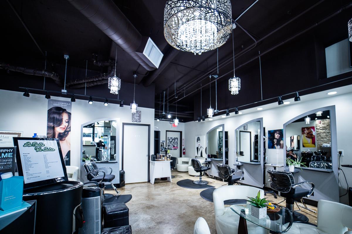 fatima's Salon Photo-11