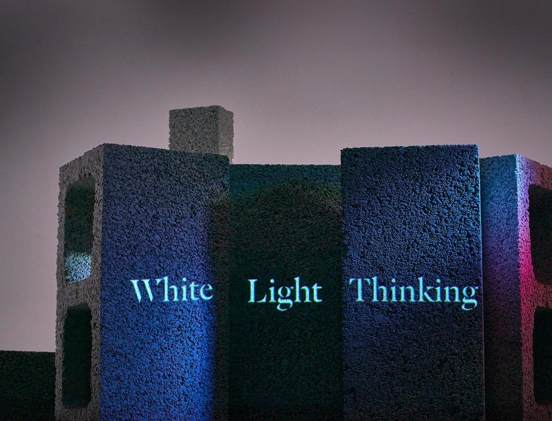 White light thinking