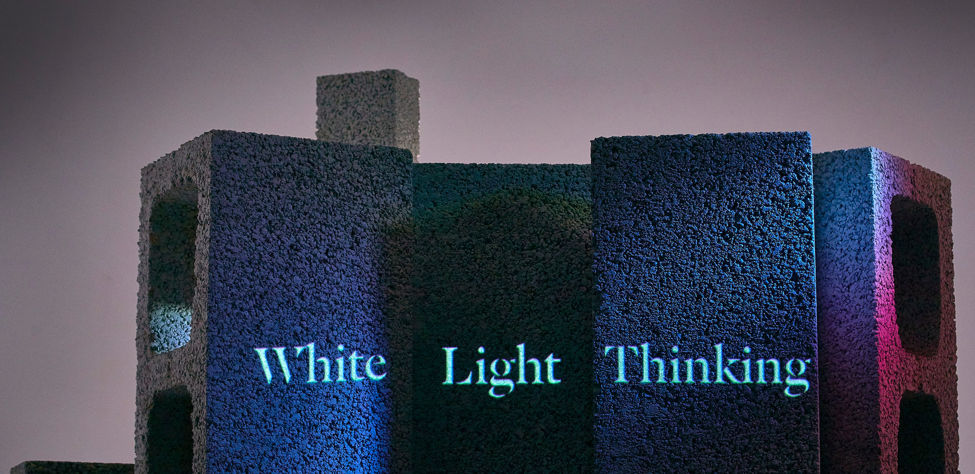 White light thinking