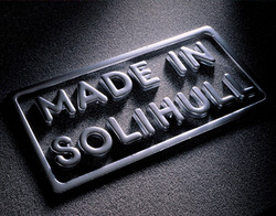 Solihull ad