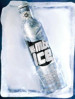 Mix Ice