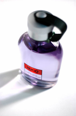 Hugo Bottle