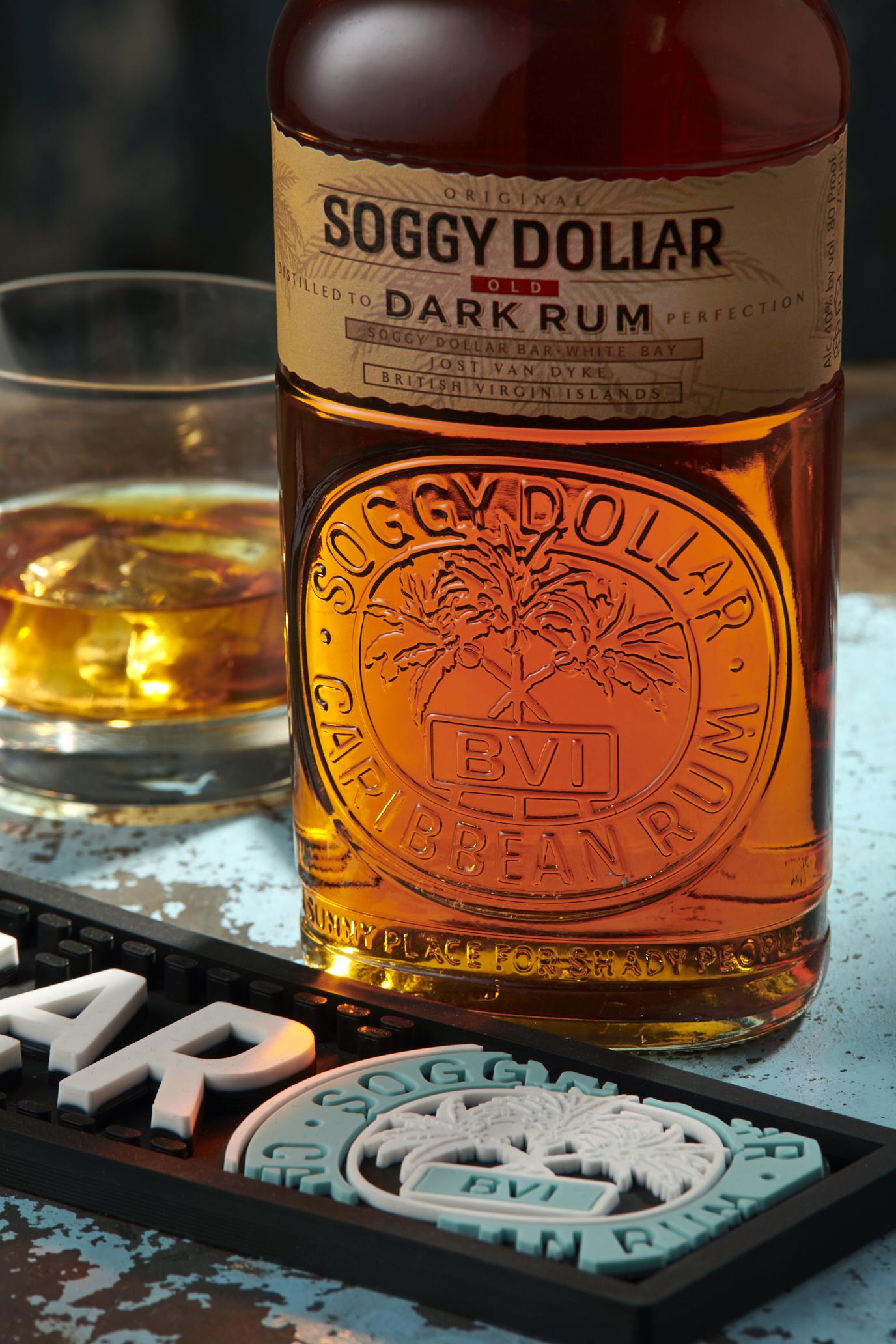 Soggy Dollar Rum
