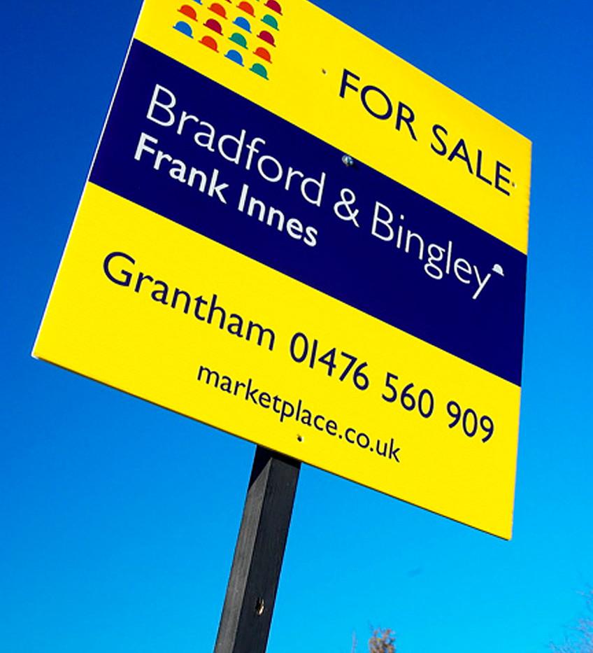 bradford & bingley