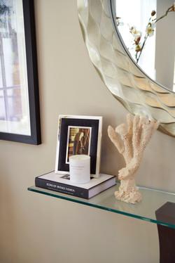 Luxury apartment brochures