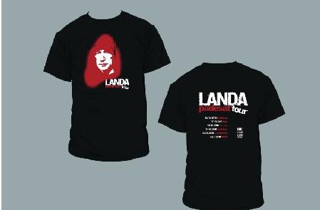 Doprodej LANDA50 TOUR