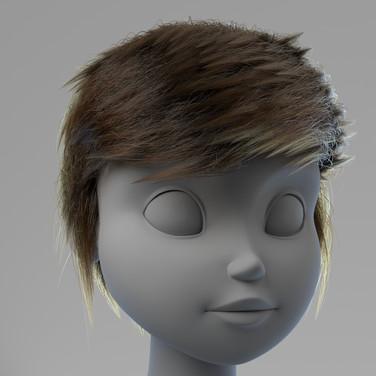 HAIR GROOM