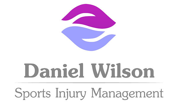 Daniel Wilson Sports Injury Management Livingston