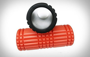 Foam Rolling: The Lower Body